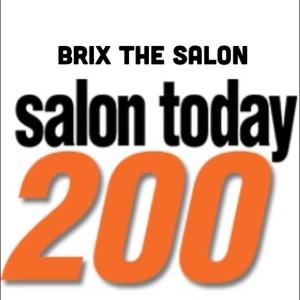 Top 200 Salon 2016 Jan/Feb issue. -Salon Today Magazine