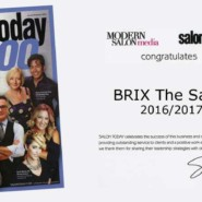 Salon Today 200